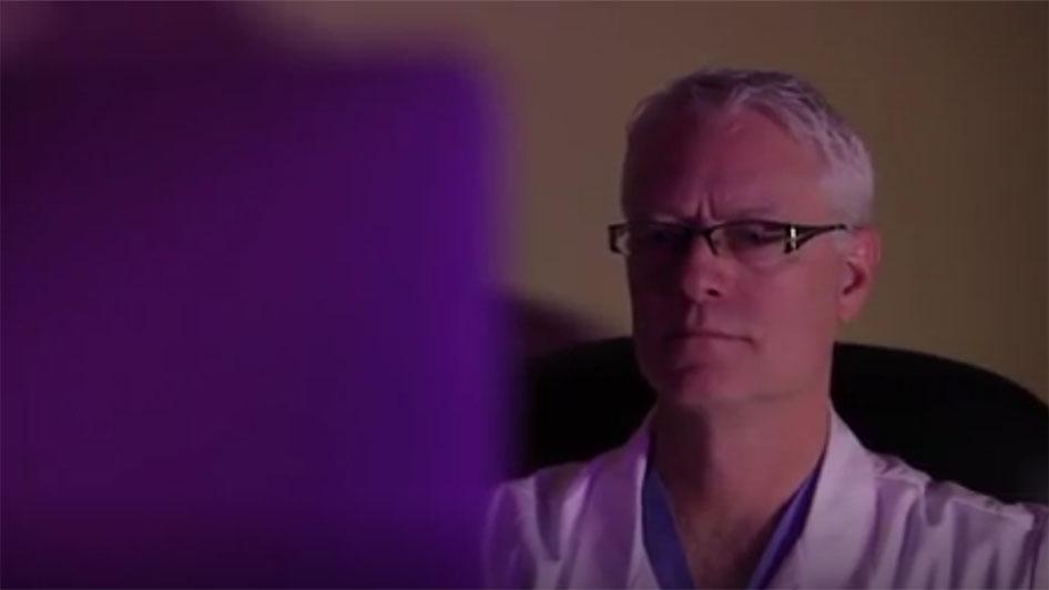 Morgan P. Lorio, MD, FACS, Orthopaedic Spine and Hand Surgeon