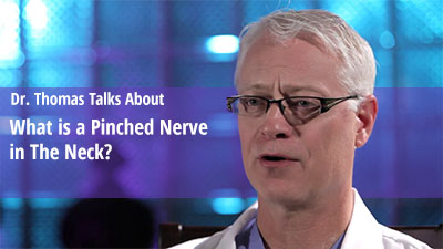 Pinched nerve explained