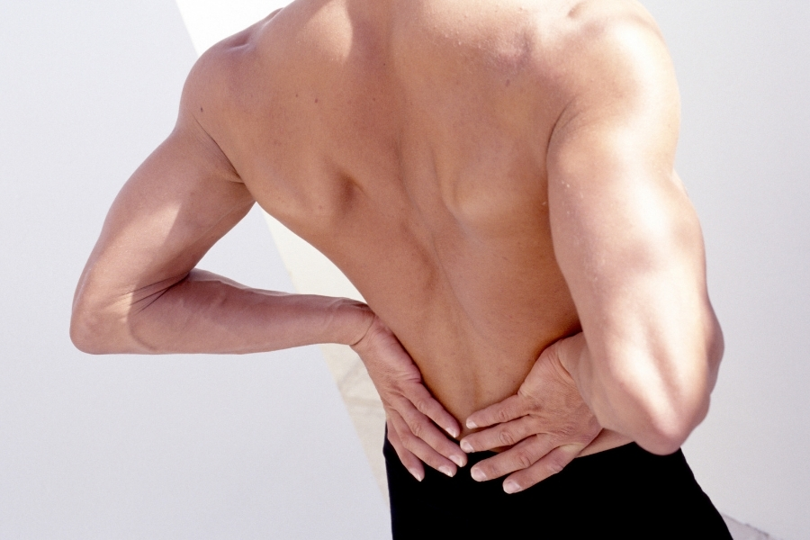 Is minimally invasive spine surgery for you